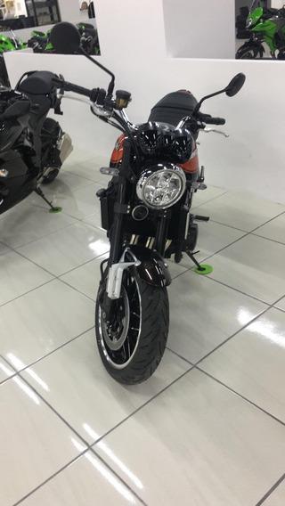 Kawasaki Z900 Rs Zerada
