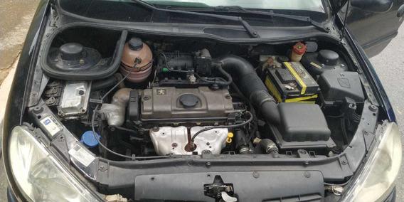 Peugeot 206 1.4 4p Sensation Flex