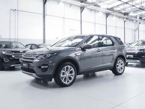 Land Rover Discovery Sport Hse Blindado Nível 3 A