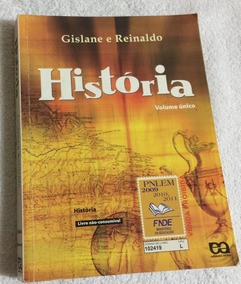 História (volume Único) Gislane E Reinaldo