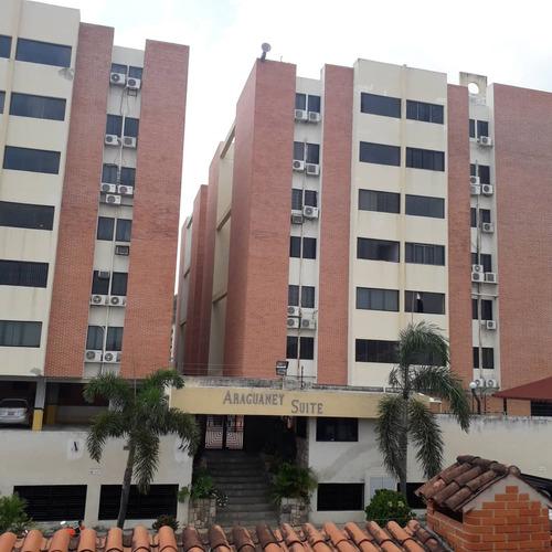 Apartamento Araguaney Suites