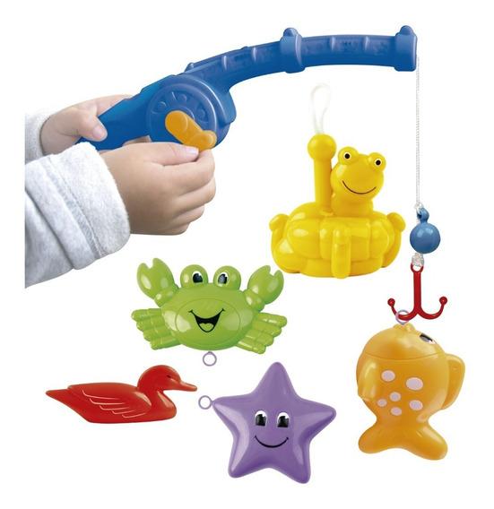 Juego De Pesca Linea De Agua Zippy Toys