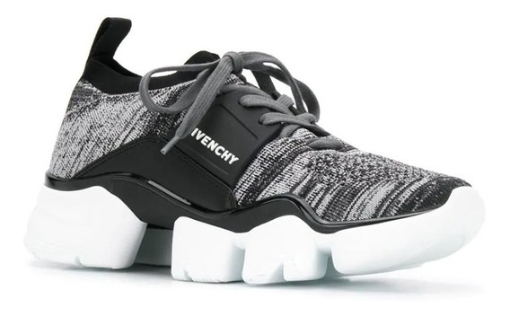 Tenis Givenchy Jaw Knitted Sneakers Originales Balenciaga