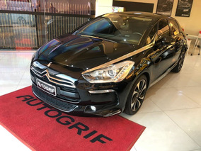 Citroen Ds5 1.6 Turbo 16v Aut. 2015