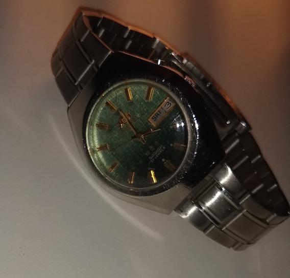 Relógio Masculino Orient 3 Estrelas Ke 469lv6-70 Ca
