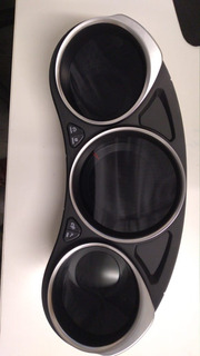 Tablero Instrumentos Citroen C4 4p 1.6 Hdi 2013 / 2015