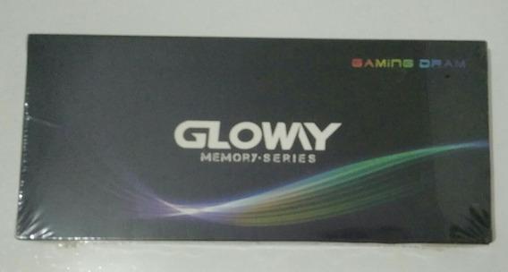 Memoria Ddr4 16gb (1x16gb) Gloway Gamer 2400 Nova Lacrada