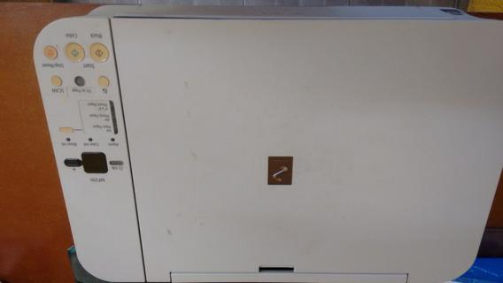 Impressora Multifuncional Canon Mp250 Semi Nova