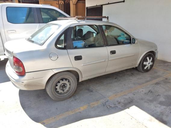 Chevy Monza 2001 Std
