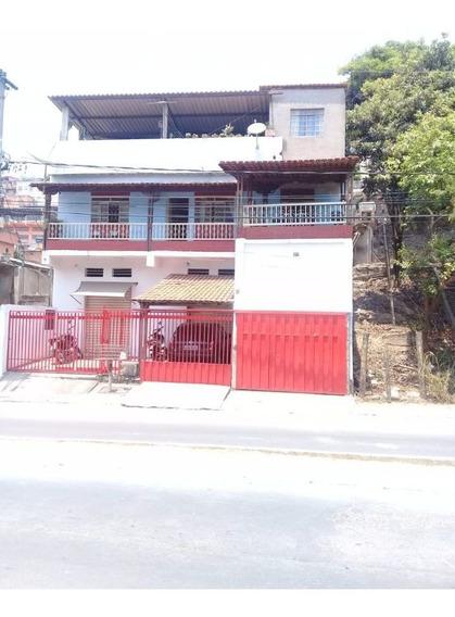 Casa 04 Quartos - Alvorada - 20233
