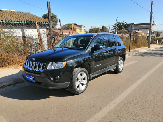 Jeep Compass Sport 2.4 2013