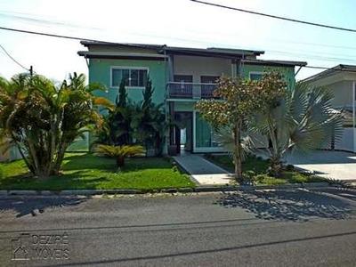 Casa Em Condomínio Fechado - Residencial Limeira Tênis Clube - Ca61