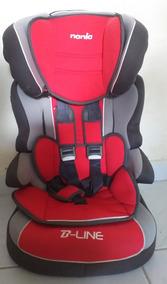Cadeira Para Carro 9 A 36 Kg