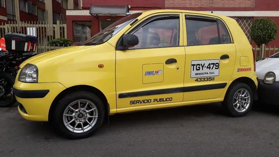Hyundai Atos Gl 2012