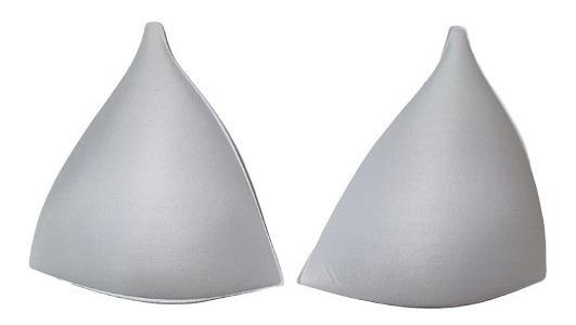 Tazas Soft Triángulo Para Lenceria