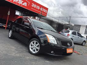 Nissan Sentra 2.0 Aut. 4p