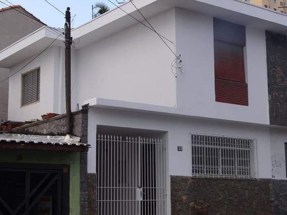Sobrado Em Santa Maria, São Caetano Do Sul/sp De 92m² 2 Quartos À Venda Por R$ 450.000,00 - So304165
