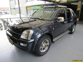 Chevrolet Luv D-max Mt 3000 Dsl 4x2