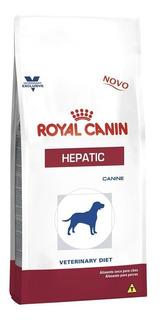 Ração Royal Canin Hepatic Cães Adultos 10kg
