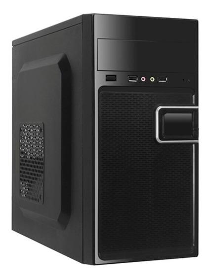 Cpu I5 3570 + Memória 8gb + Ssd 120gb + Gabinete Atx Gm-02t9