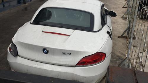 Sucata Para Venda De Peças Bmw Z4 2011