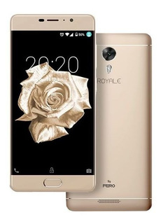 Telefono Royale X2 32gb 3gb Ram 4000mah 13mp