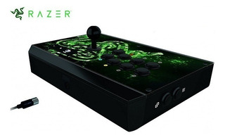 Gamepad Razer Atrox Arcade Stick Xbox One / Pc