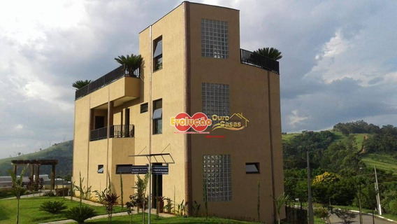 Casa Condomínio Terras De Atibaia I - Ca3875