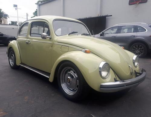 Volkswagen Fusca Fafá 1300l