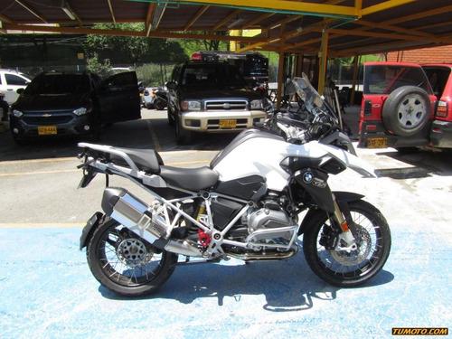 Motos Bmw Gs 1200