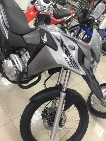 Honda Xre 300 Abs 2020 0km
