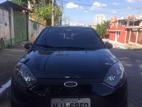 Ford Fiesta 1.0 Flex 5p 2012 Completo