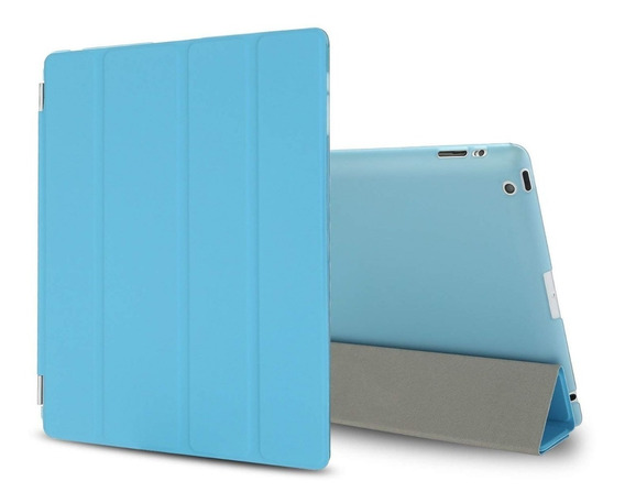 Capa Smart Case iPad 2 3 4 2011/2012 Magnética Completa
