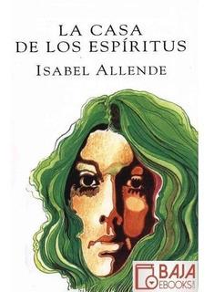 Isabel Allende Gran Coleccion 24 Titulos