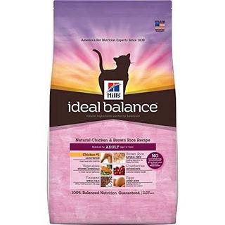 Hills Ideal Balance Natural Cat Food