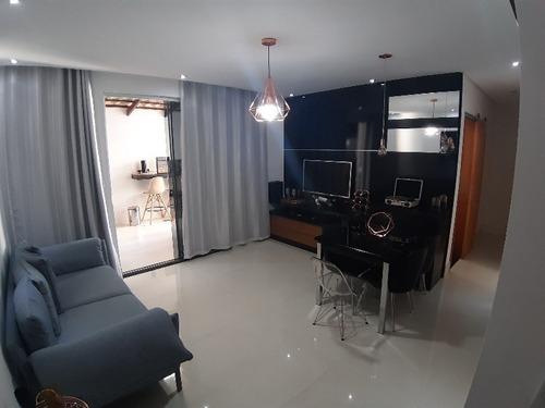 Imagem 1 de 15 de Apartamento Com Area Privativa - Castelo - Ref: 49610 - V-49610