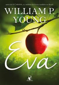 Livro Eva William P. Young - Novo Lançamento- Frete 10,00 §