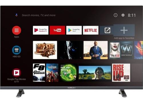 Smart Tv 43  Full Hd Dm43x7100 Noblex