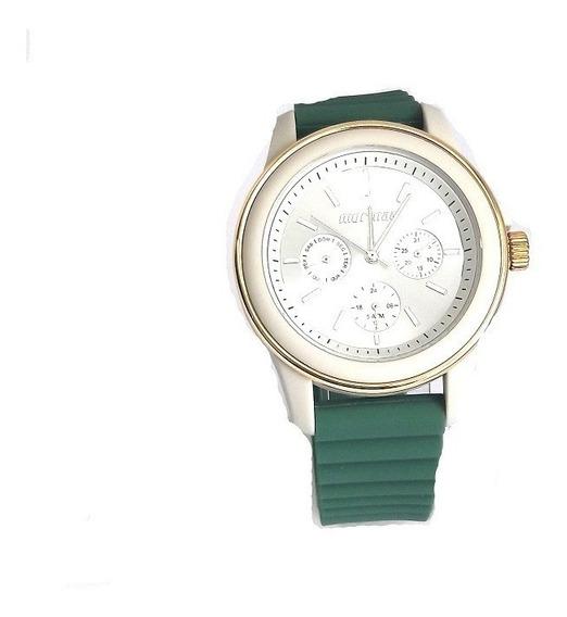 Relógio Mormaii Feminino Mo6p29af/8v