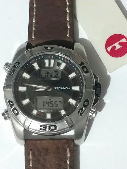 Relógio Technos T240ab
