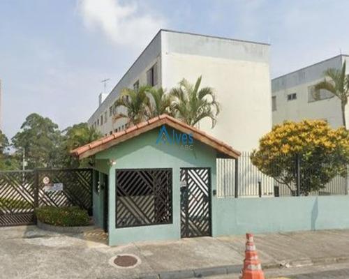 Apartamento À Venda 2 Dormitórios  - Demarchi - São Bernardo Do Campo/sp - Ap0106 - 34054553