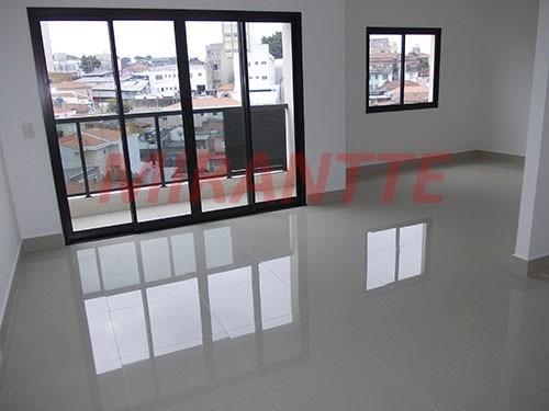 Apartamento Em Parada Inglesa - São Paulo, Sp - 285066