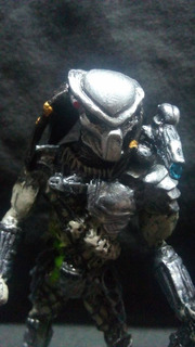 Predator , Depredador , Miniaturas , Rol , D&d ,