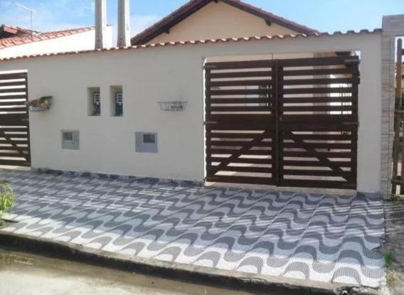 Casa A Venda 600 Metros Da Praia
