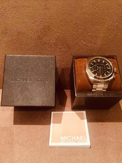 Imperdível Só Hoje Relógio Masculino Michael Kors Mk-8270