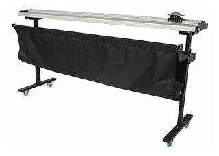 H-e Cortador Manual Papel Gran Formato 62.992 In + Soporte Y