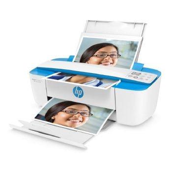 Multifuncional Hp Deskjet Wi-fi Ink Advantage 3776 - J9v88a