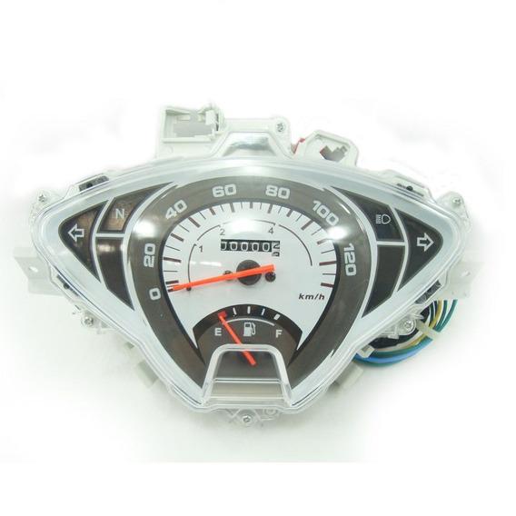 Painel Completo Biz 100cc 13 Audax