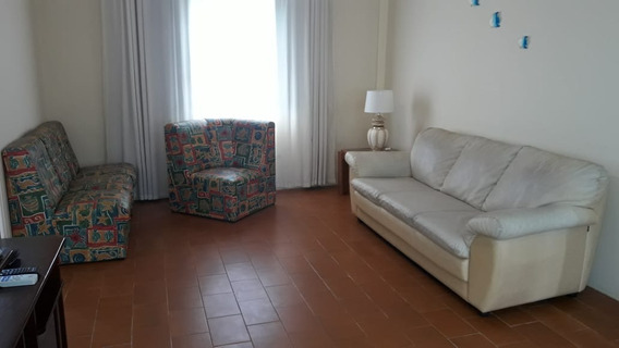 Apartamento Para Temporada, 3 Dormitórios, Centro - Mongaguá - 1313