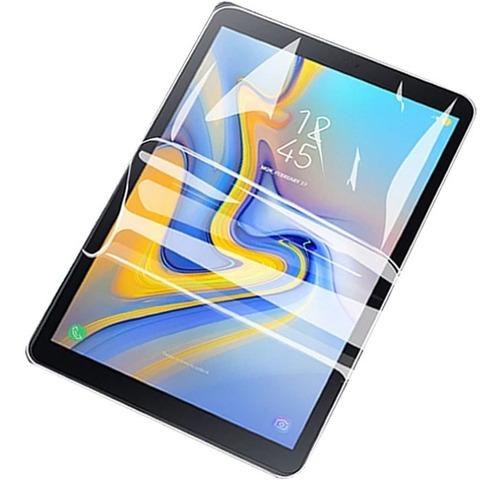 Imagen 1 de 5 de Lamina Hidrogel Samsung Galaxy Tab Todos Los Modelos